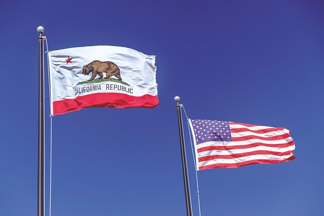 Know Your Flags: 4 US State Flags and Why They Exist