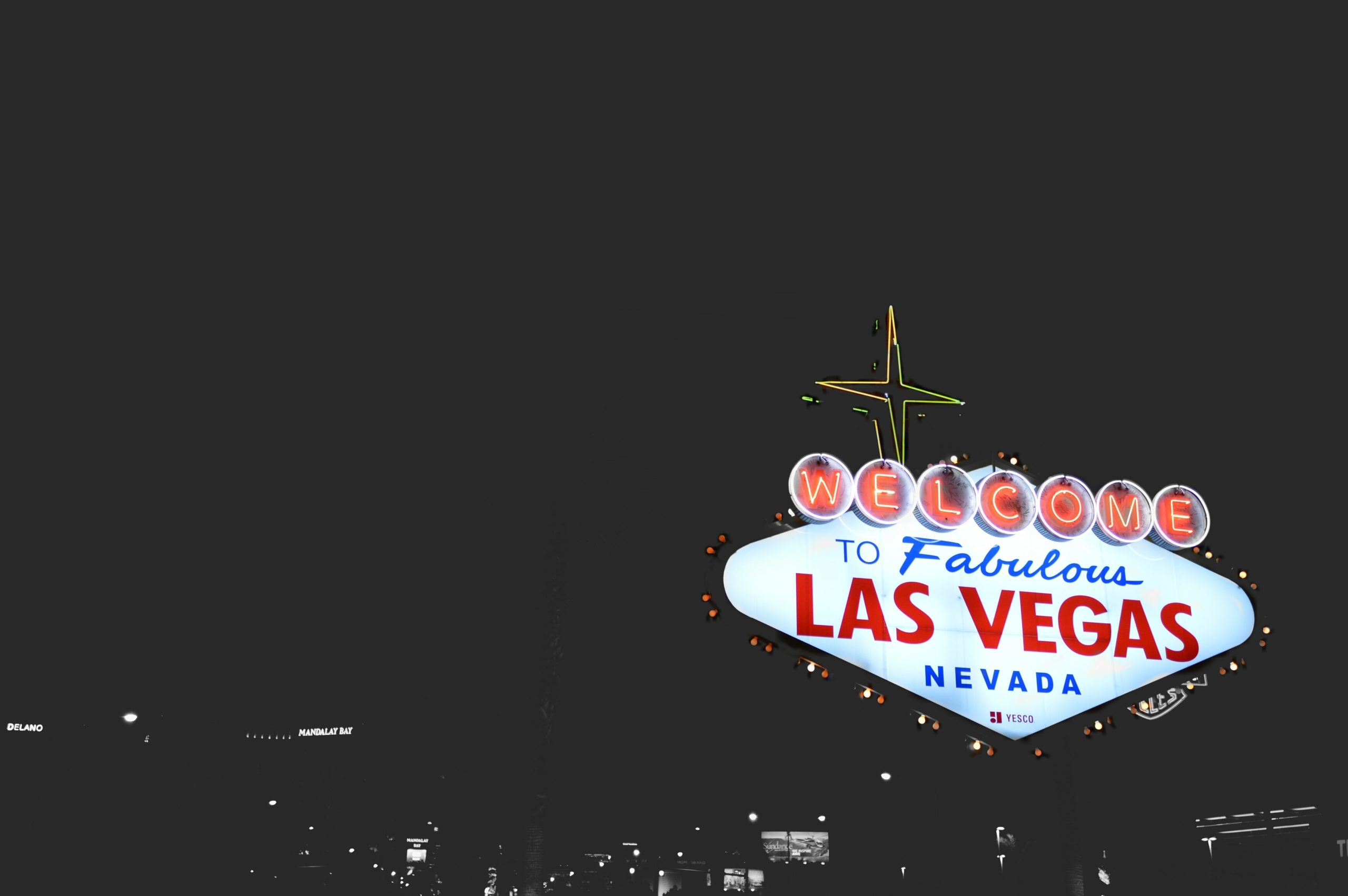 4 Crazy Random Facts About Las Vegas To Shock You